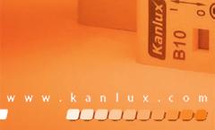 осветителни тела и източници на осветление наKANLUX