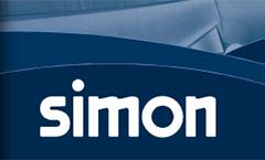 Eлектроинсталационни изделия SIMON